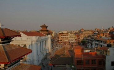 Нужна ли виза для посещения Непала?